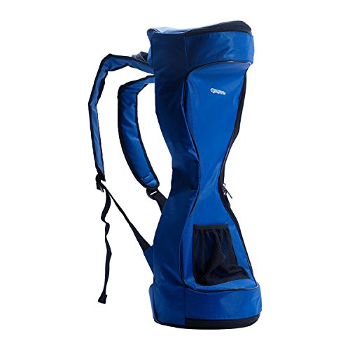 Eyourlife Mochila Impermeable para Hoverboard Oxford Material Dos ...