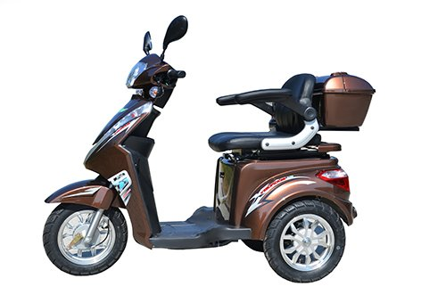 SCOOTER, scooter eléctrico, scooter triciclo, scooter para personas mayores y ...